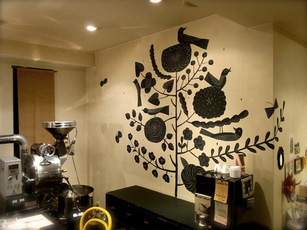 トモノウコーヒー 鹿児島睦