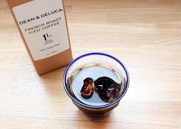 DEAN & DELUCA(ディーン アンド デルーカ)のリキッドアイスコーヒー