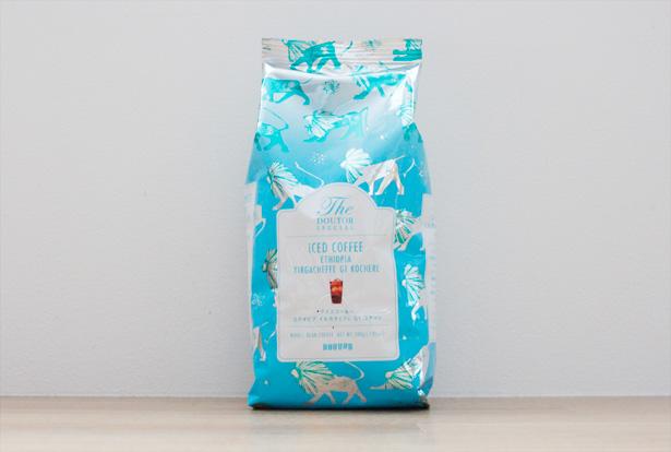 ザ・ドトールスペシャル初アイスコーヒー用のコーヒー豆『エチオピア イルガチェフェ G1 コチョレ』