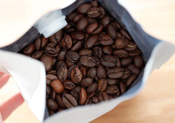 ブルーボトルコーヒー Bella Donovan