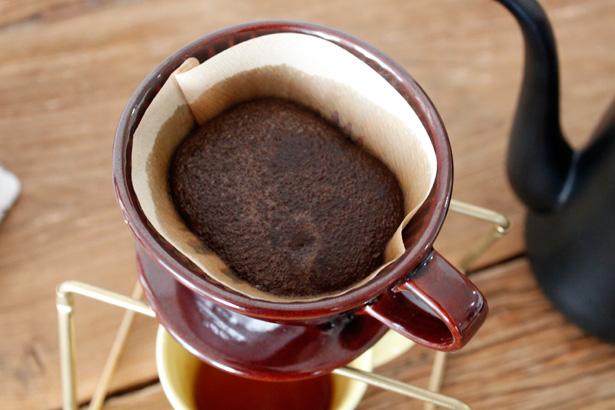 AURORA COFFEE(オーロラコーヒー)の『AURORA BLEND.』