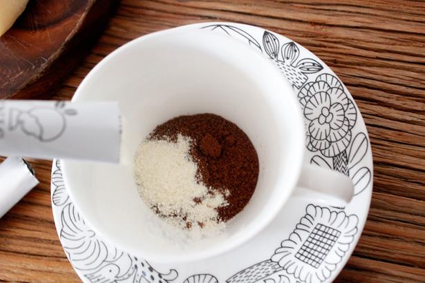 INIC coffee(イニック・コーヒー)の5秒でほっこり優しいソイラテ soy