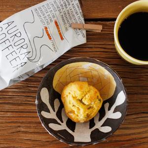 AURORA COFFEE(オーロラコーヒー)の『AURORA BLEND.』ハマりました。