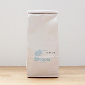寺崎COFFEEのエチオピア イルガチェフェ