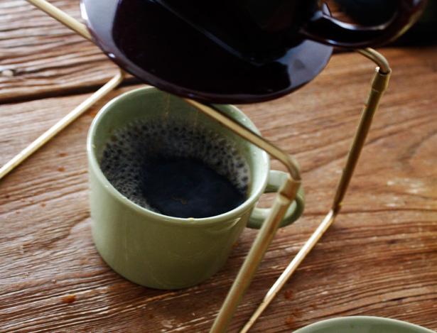 富山にあるkoffe(コッフェ)のオリジナルブレンド