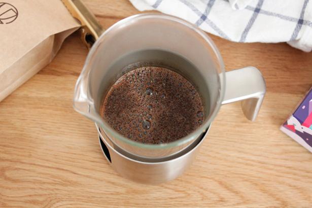 NOZY COFFEEのホンジュラス インテグラル エル シプレス