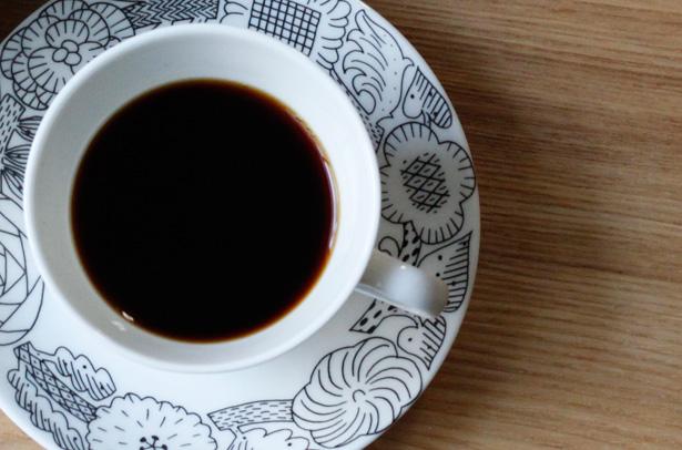 豆岳珈琲のうりぼうブレンド コーヒー