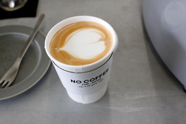 NO COFFEE 福岡・平尾
