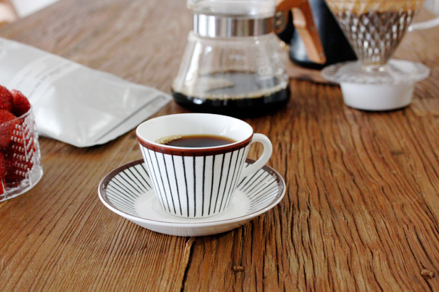 アアルトコーヒーのアアルトブレンド