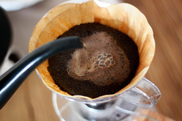 オトモニコーヒーのケニア