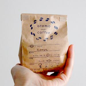 オトモニコーヒーのケニヤ