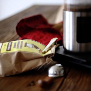 沖縄セラードコーヒーの『セラードブレンド ザ セカンド』