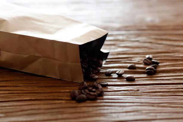 ヤマガラコーヒーのヤマガラブレンド