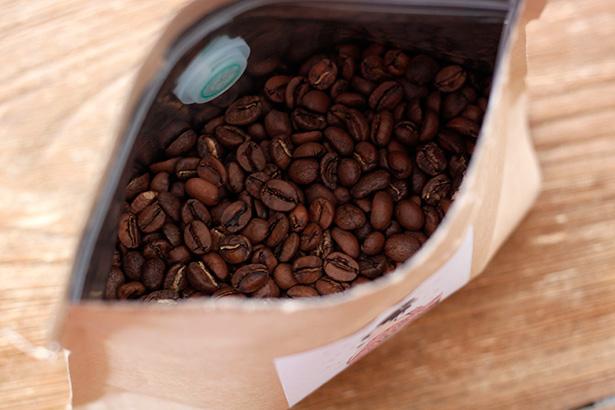 manu coffeeの『さくらブレンド』