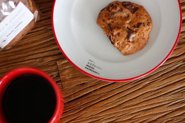 SHOZO COFFEE STORE チョコレート&ウォールナッツ