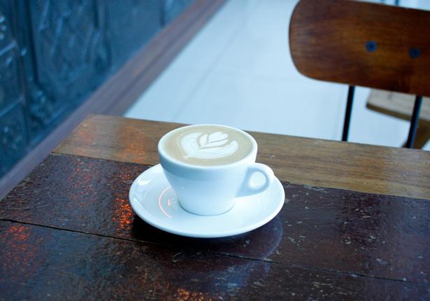 BASKING COFFEE カプチーノ