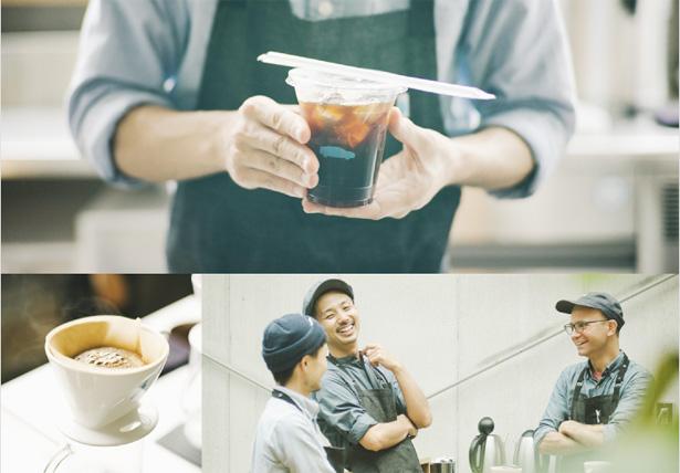 ブルーボトルコーヒー × プリウス、『プリウス 試乗味コーヒー』