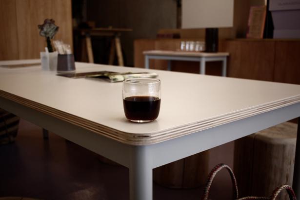 COFFEE COUNTY 高砂店 ドリップコーヒー