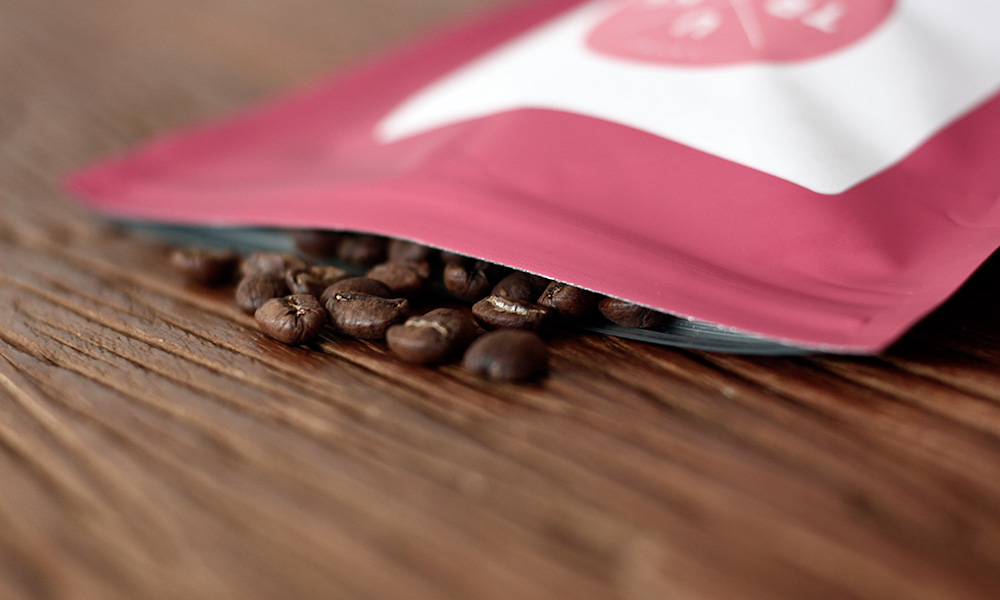 TRUNK COFFEE(トランクコーヒー) ケニア
