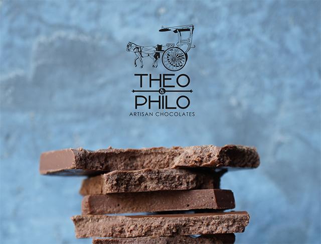 THEO & PHILO(テオアンドフィロ)アルチザンチョコレート