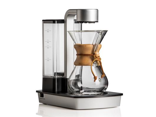 Chemex(ケメックス)の自動コーヒーメーカー『Ottomatic』