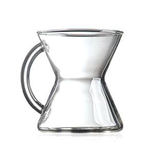 CHEMEX(ケメックス) Glass Mug(グラスマグ)