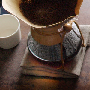 CHEMEX(ケメックス)のコーヒーメーカー