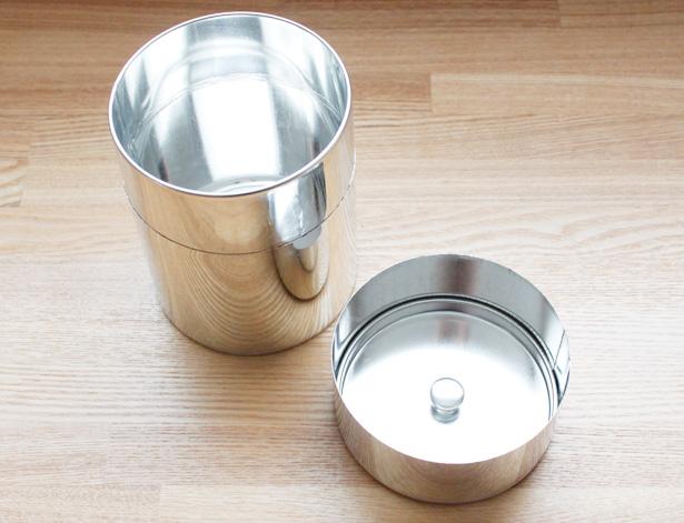 CINQ コーヒー缶