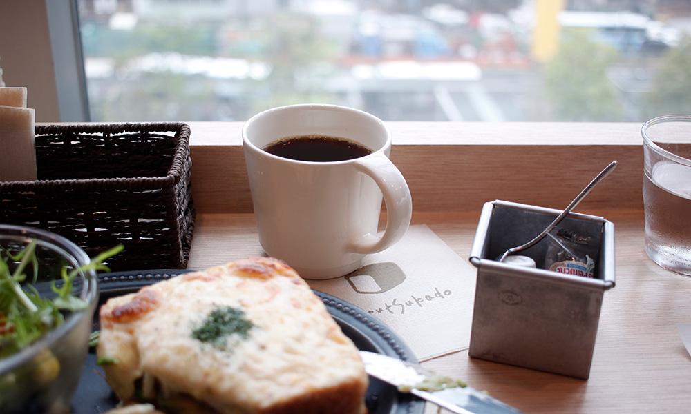 ちいさな まめ屋 珈琲Chiba MUTSUKADO COFFEE BEANS
