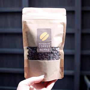 珈琲Chiba 『MUTSUKADO COFFEE BEANS』