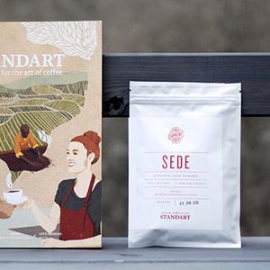 Coffee Supreme エチオピア『SEDE』