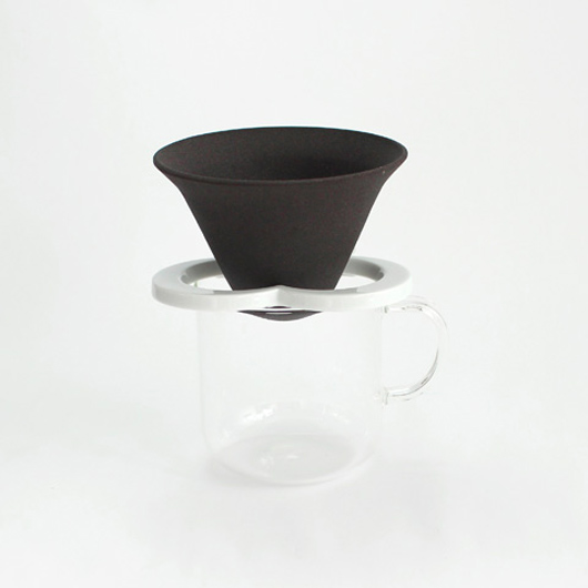 Coffe hat(カフェハット)白