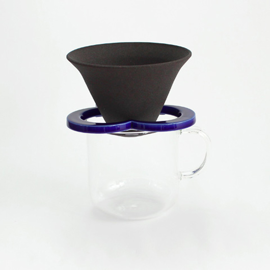 Coffe hat(カフェハット)ネイビー
