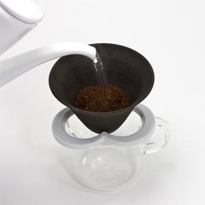 Coffe hat(カフェハット) コーヒードリッパー