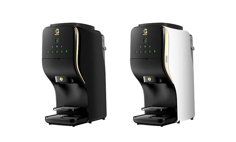 ネスカフェ ゴールドブレンド バリスタの新モデル ディオ