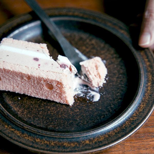 自分へのご褒美に。 コールド・ストーンのクリーマリー プレミアムパレットアイスケーキサンドは最高。