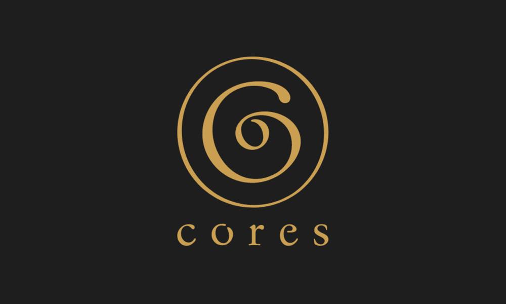 Cores(コレス)コーンゴールドフィルター&サーバー