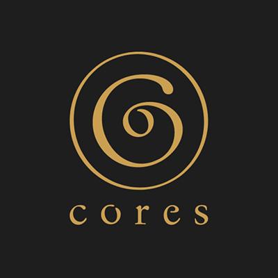 cores(コレス)から、コーンゴールドフィルター&サーバー