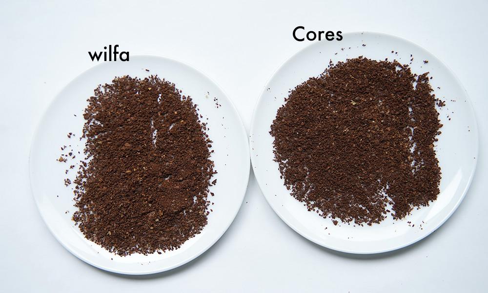 Cores(コレス)のコーングラインダー C330