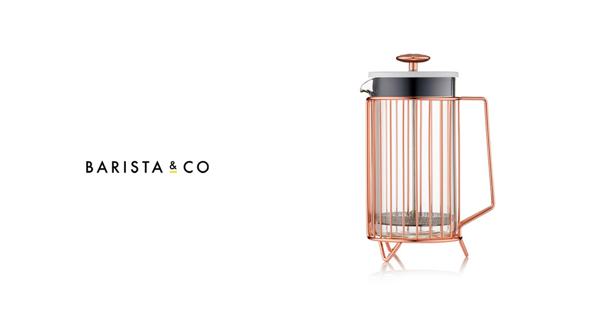 BARISTA&CO Corral Coffee Press コラールコーヒープレス