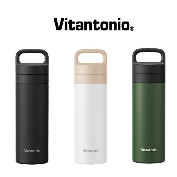 ビタントニオから、コーヒープレスボトル【COTTLE】が登場。いい。