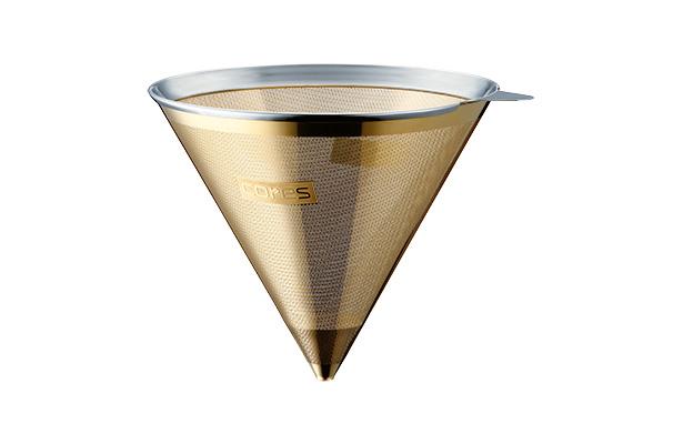 cores コーンゴールドフィルター C275GD