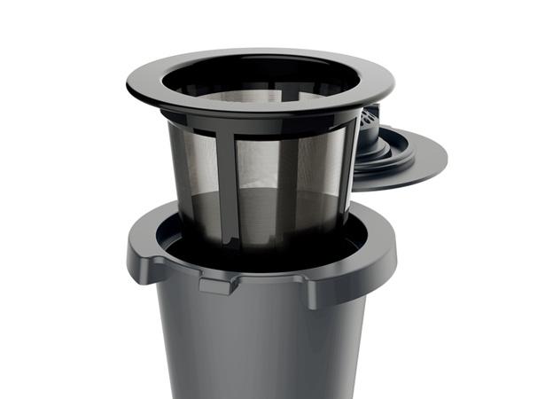 cuisinart(クイジナート)コーヒー&ホットドリンクメーカー