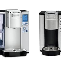 cuisinart(クイジナート)プレミアムコーヒー&ホットドリンクメーカー