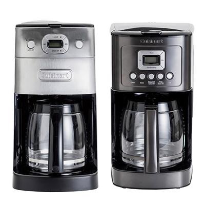 cuisinart/クイジナート コーヒーメーカー