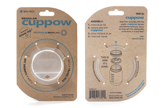 cuppow(カッパウ)