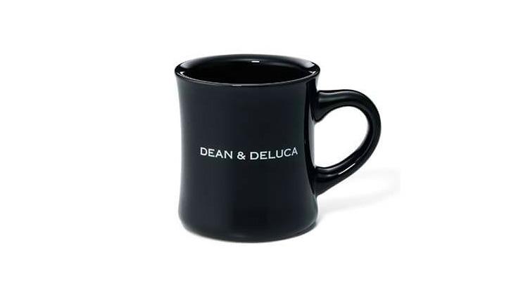 DEAN & DELUCA 2018年 バレンタイン マグカップ