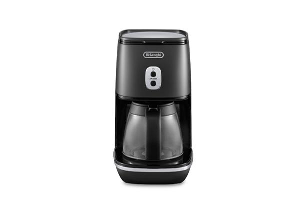 ドリップコーヒーメーカー BK(エレガンスブラック)
