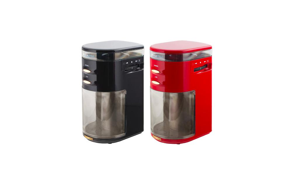 deviceSTYLE デバイスタイル Brunopasso コーヒーグラインダー GA-1X