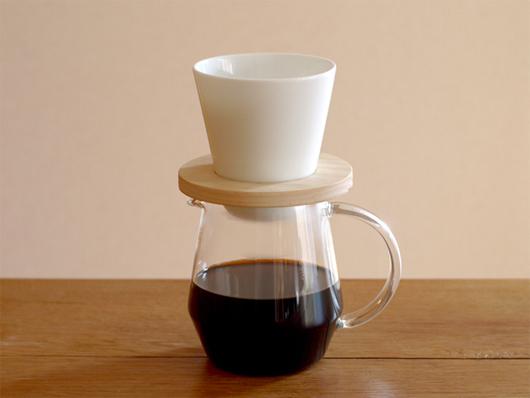コーヒーサーバー「Pitchii ピッチー」